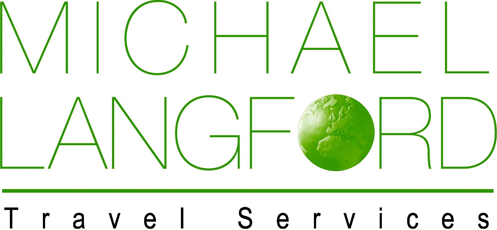 Langford Travel Services Logo